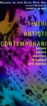 tineri artisti contemporani