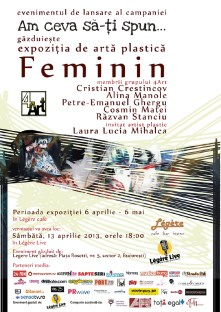 mica_afisul expozitiei Feminin_site