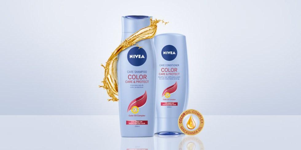 NIVEA Color Care & Protect