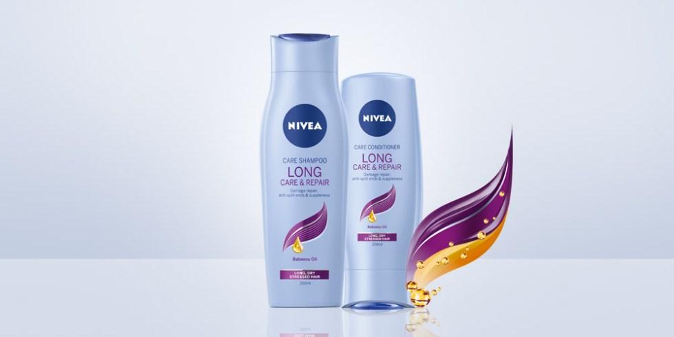 NIVEA Long Care & Repair