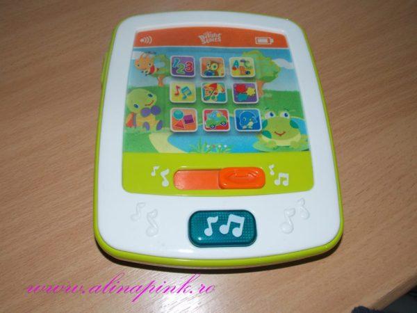 tableta copii