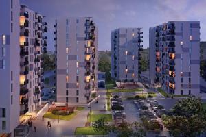 Apartamente cu trei camere în București