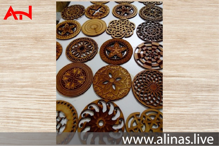 Read more about the article Laser Cut Mandala circle Drawing Free CDR