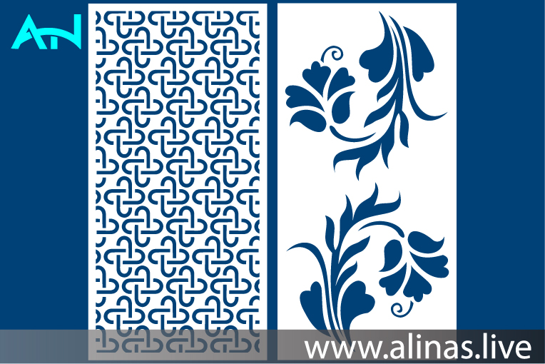 Read more about the article pattern design vector 003