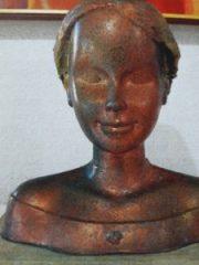 portret de fata