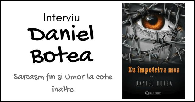 Interviu Daniel Botea