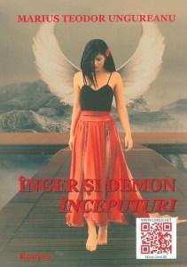 Înger și Demon. Începuturi