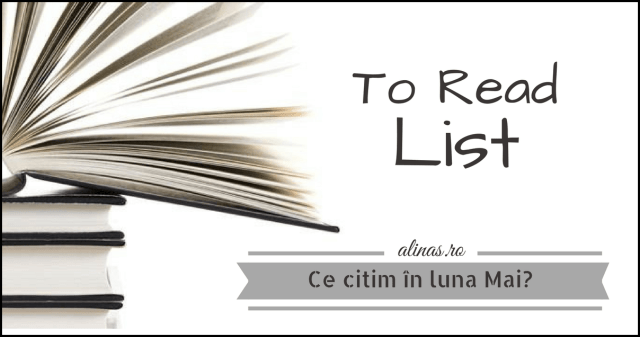 To Read List Mai