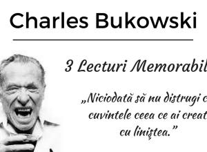 Charles Bukowski alinas.ro