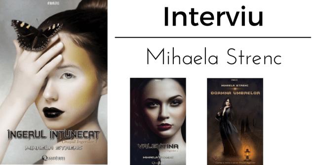 Interviu Mihaela Strenc alinas.ro