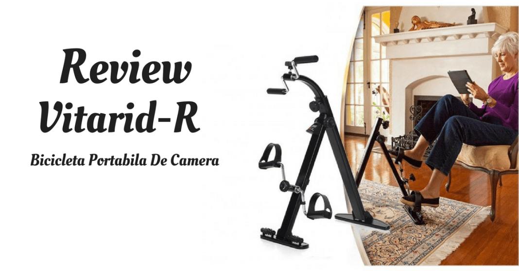 review vitarid-r