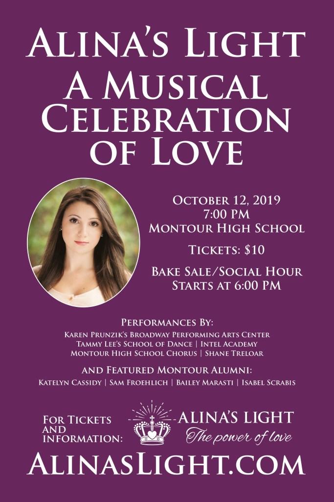 Musical Celebration of Love 2019