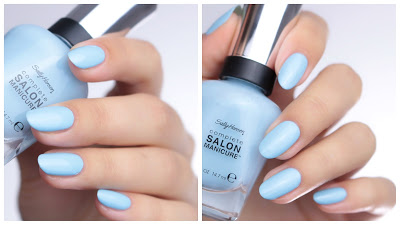 sally hansen salon manicure travel stories kollektion magic carpet ride