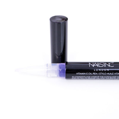 nails inc vitamin E oil pen