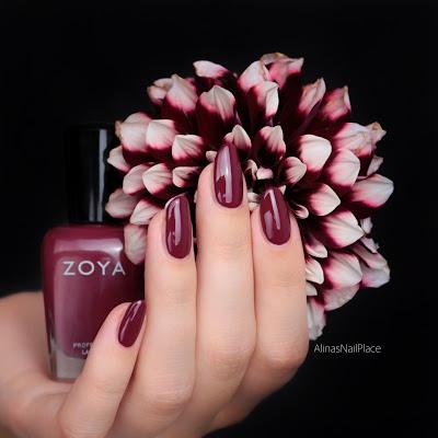 Zoya Sophisticates Yvonne