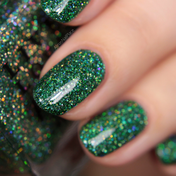live love polish livelovepolish on the rocks collection after hours