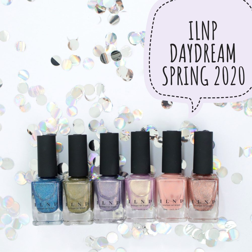 ILNP Daydream Spring 2020
