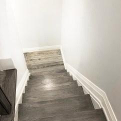 Alinca-stairs