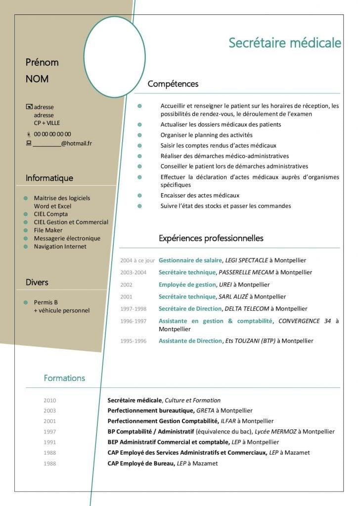 Services Aux Particuliers Montpellier Cv Et Lettre De Motivation Alinea Domiciliation