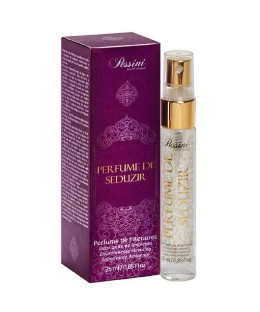 Perfume de Seduzir - Odorizante de Ambiente 25ml Pessini