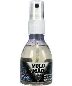 Volumão Spray- Intensificador de Macho 50ml Hot Flowers