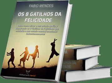 e-book pop-up is 8 gatilhos da felicidade