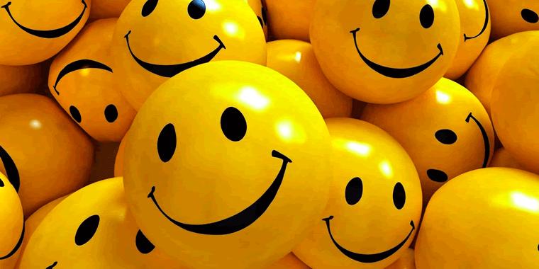 você é feliz