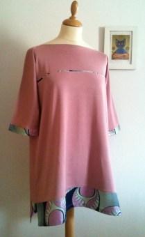 Camiseta rosas 2 Roses Shirt 27€