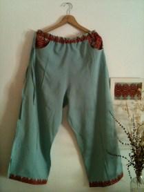 Pantalón Phants 40€