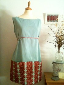 Vestido 3 Dress 3 42€