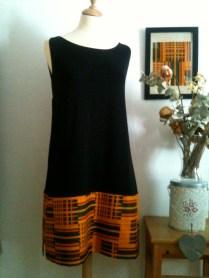 Vestido Ghana nuit Ghana nuit dress 40€