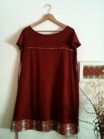 Vestido 1 Dress 1 38€