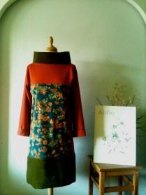 Vestido Bosque 2 Forest Dress 2 85€