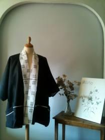 Chaqueta Oriental 1 Oriental Jacket 1 105€