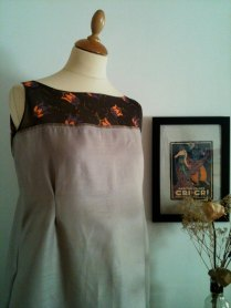 Vestido 2 Dress 2 75€