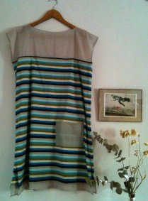 Vestido Dress 42€