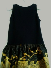 Vestidiño Girl dress 40€