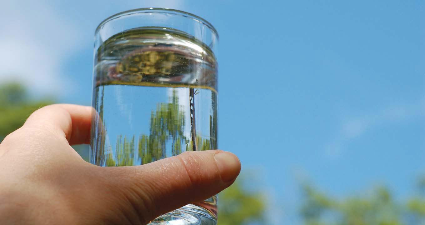 Reanudan servicio de agua potable en 16 colonias de la capital ...