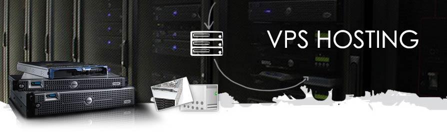 VPS Хостинг VPS-Hosting