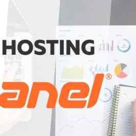 cPanel Панель управления хостингом