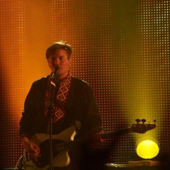 The Rasmus (Eero Heinonen)