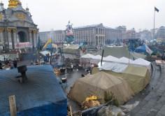 Maidan. General view