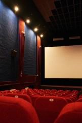 Pobeda (Victory) cinema