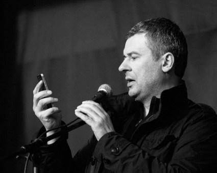 Павло Костенко