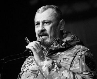 Микола Колеснік