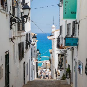 altea alicante excursiones