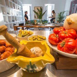 Taller cocina Alicante