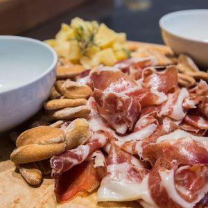 Tapas clase cocina Alicante