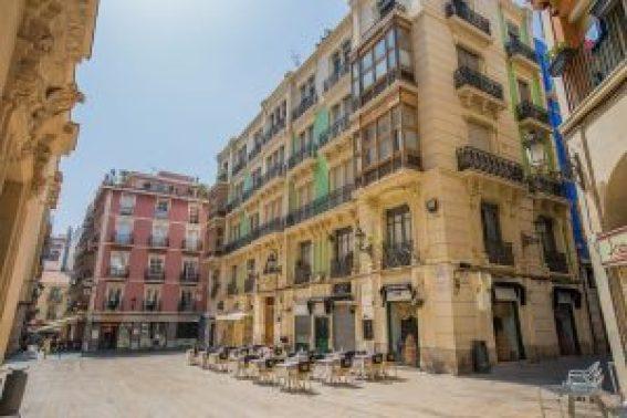 Alicante tapas tours