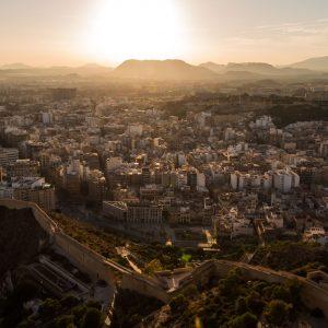 Alicante tapas tour